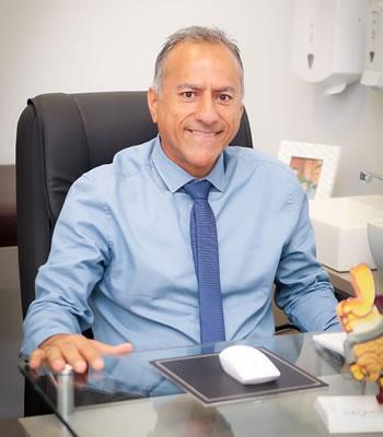 Dr. João Carlos Ribas